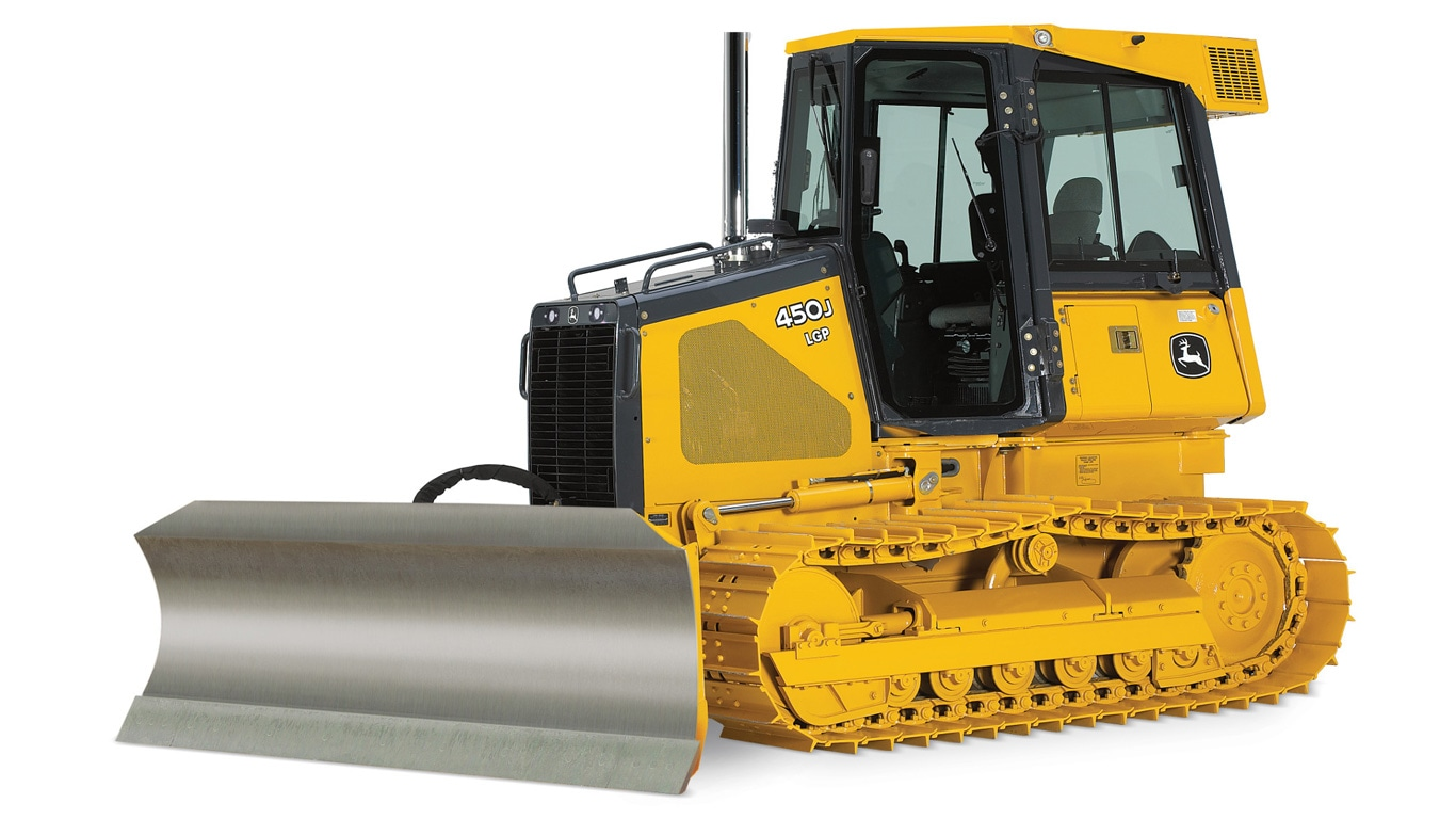 Dozers - Click for more information