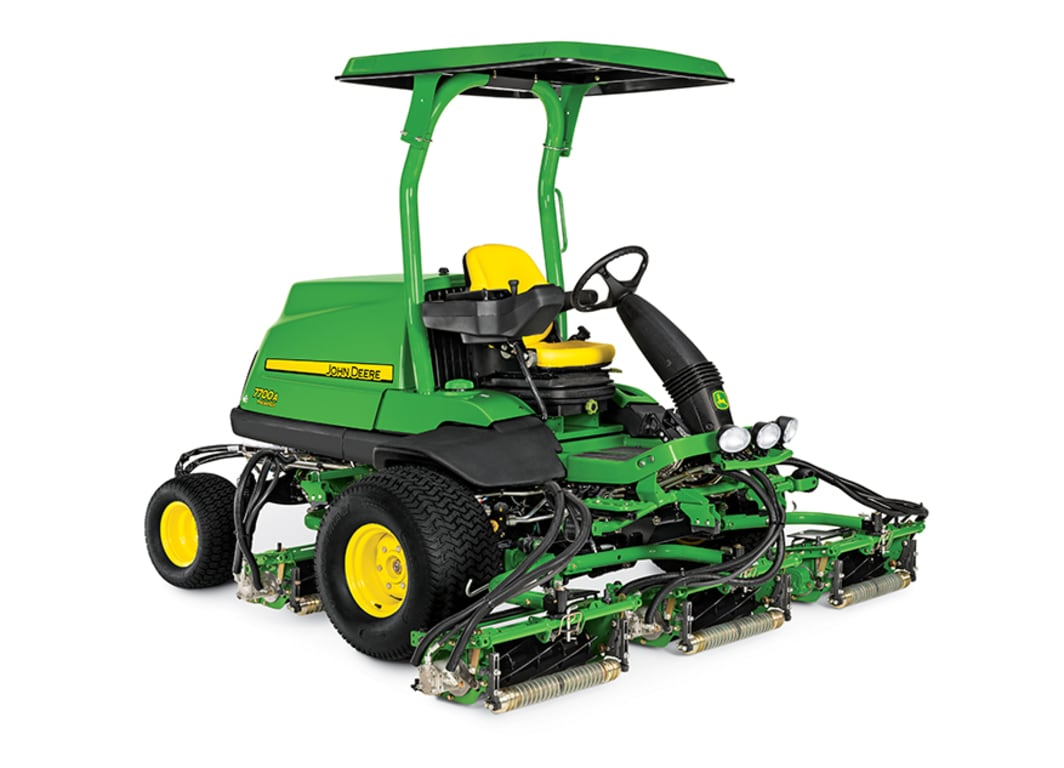 Fairway Mower