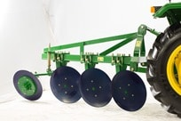 DP3203 Green System